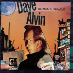 Dave Alvin Blasters X