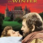 The Lion in Winter, Peter O'Toole, Katharine Hepburn, Anthony Hopkins