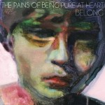 Pains of Being Pure At Heart, Belong, Smashing Pumpkins, Cure