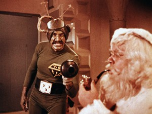 Santa Claus Conquers the Martians, Pia Zadora