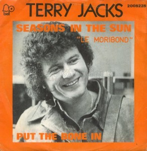 Terry Jacks, Poppy Family