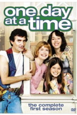 Bonnie Franklin, Valerie Bertinelli, Pat Harrington