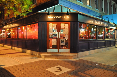 Feelies, Maxwell's, Night Clubs, Hoboken